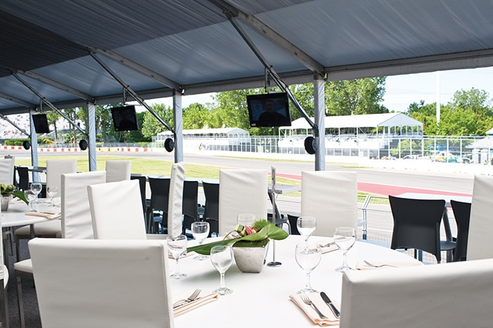 Montreal Grand Prix Corporate Suites Amp Hospitality For