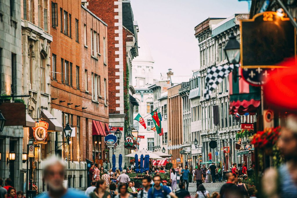 The tourists guide to montreal during the grand prix weekend on the opposite side of old montreal from the centre dhistoire de montreal curious travelers will stumble upon what was once an area of bustling commerce solutioingenieria Choice Image