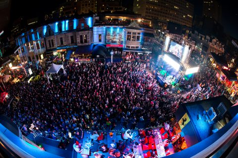 Top 12 Montreal Grand Prix Events Amp Parties For 2019